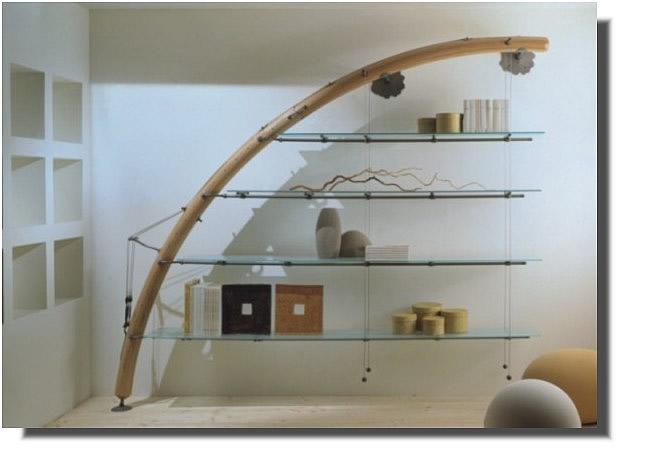 Librerie design librerie moderne scale arredo scale - Scale per librerie ...
